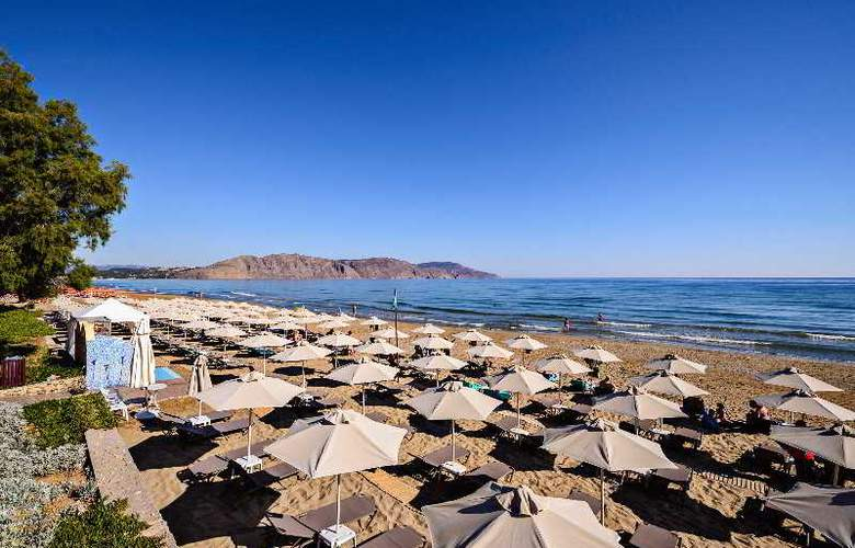 Vantaris Beach - Beach - 20