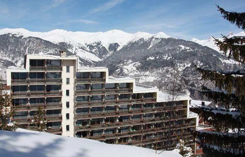 Residence Maeva Les Grangettes - Hotel - 2
