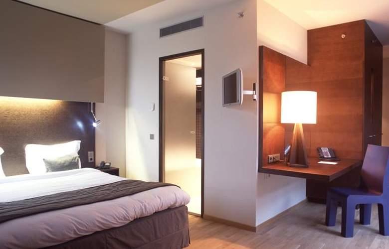 Dutch Design Artemis - Room - 2