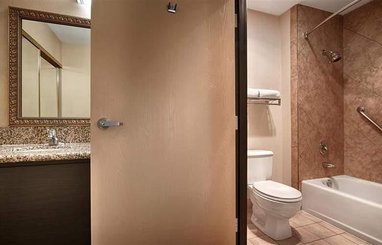 Best Western Desert Villa Inn - Room - 17