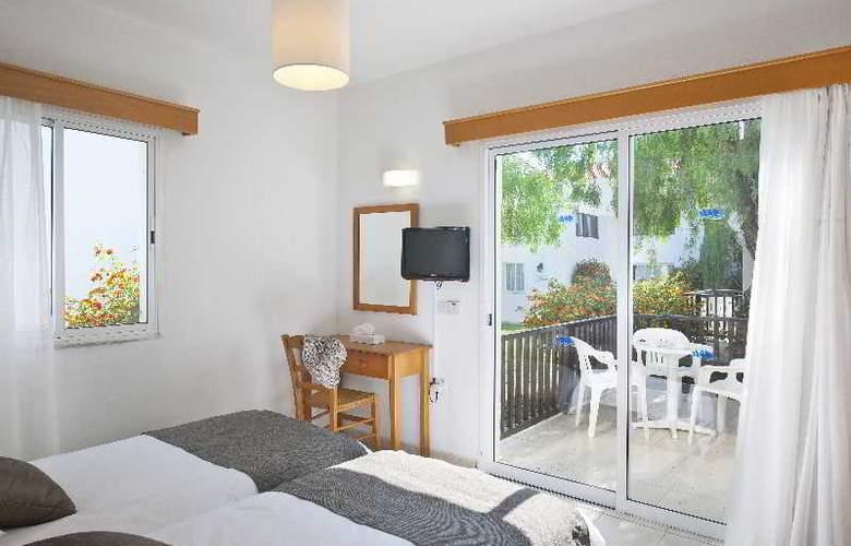 Akti Beach Village Resort - Room - 18