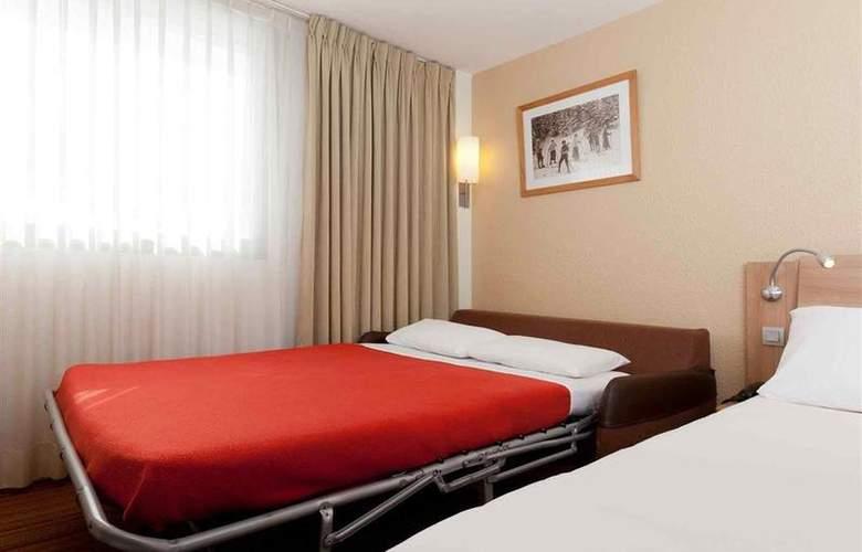 Mercure Chamonix les Bossons - Hotel - 47