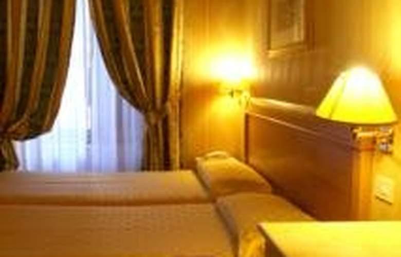 Quiriti - Room - 5