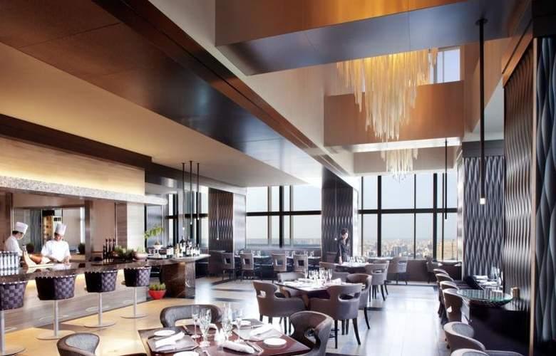 Ritz-Carlton Tokyo - Restaurant - 0