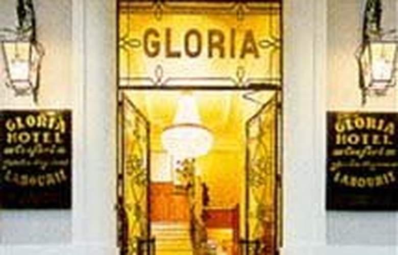 Comfort Hotel Gloria - Hotel - 0