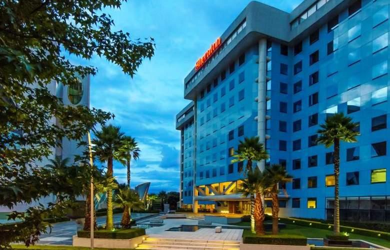 Sheraton Suites Santa Fe - Hotel - 13