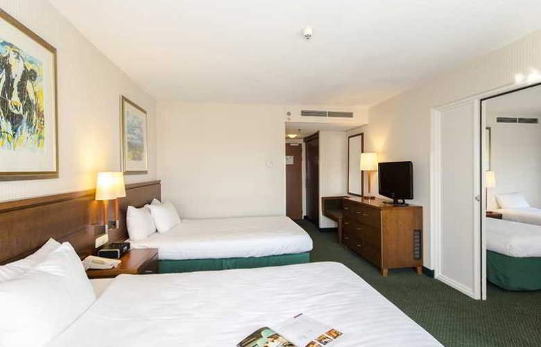 Courtyard By Marriott Amsterdam Airport - Room - 14