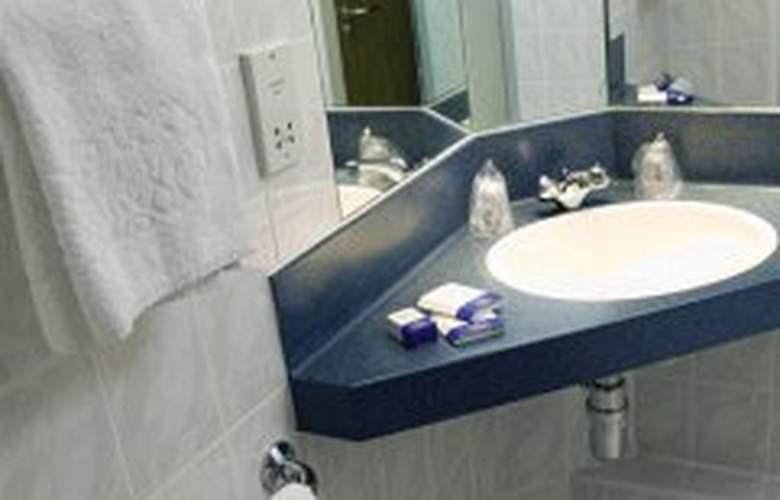Holiday Inn Express Edinburgh Waterfront - Room - 2