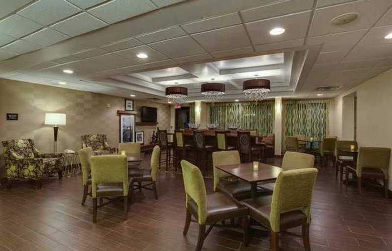Hampton Inn Daytona/Ormond Beach - Hotel - 1