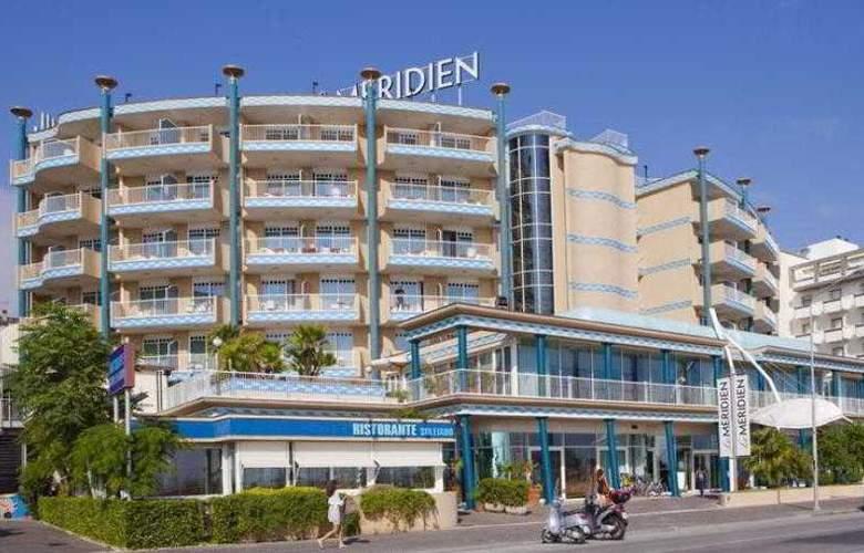 Savoia Hotel Rimini - Hotel - 12
