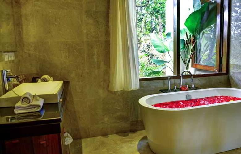 The Kampung Resort Ubud - Room - 20