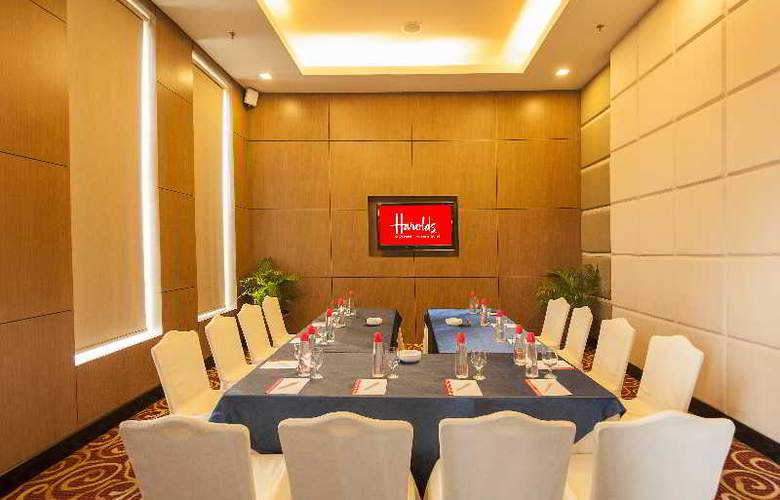 Harolds Hotel - Conference - 13