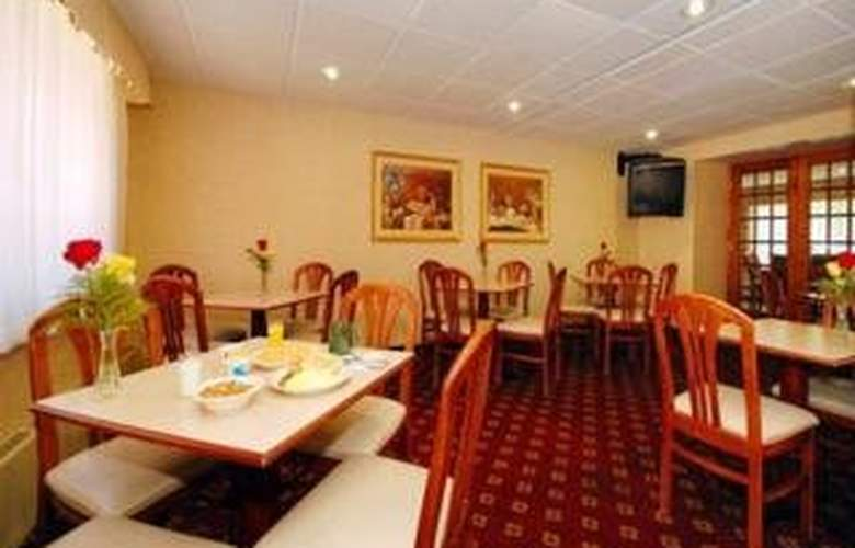 Quality Inn & Suites - Restaurant - 6