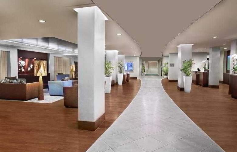 The Westin Fort Lauderdale Beach Resort - Hotel - 25