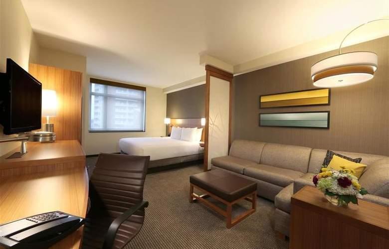 Hyatt Place Flushing - Hotel - 8