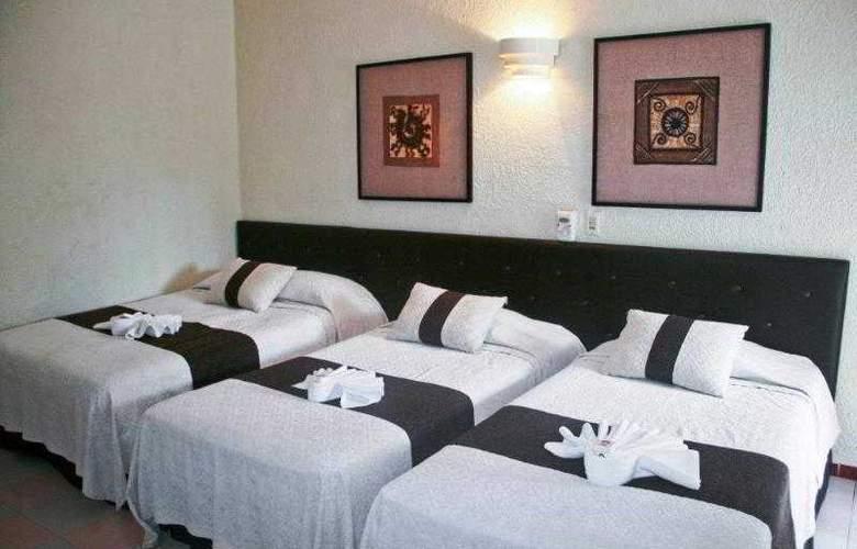 Hotel Maria de la Luz - Room - 8
