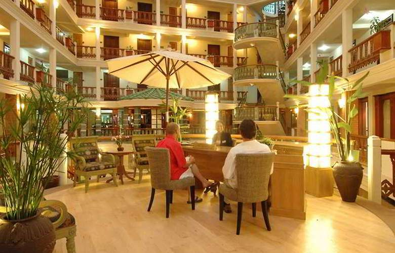Absolute Sea Pearl Beach Resort & Spa - General - 2
