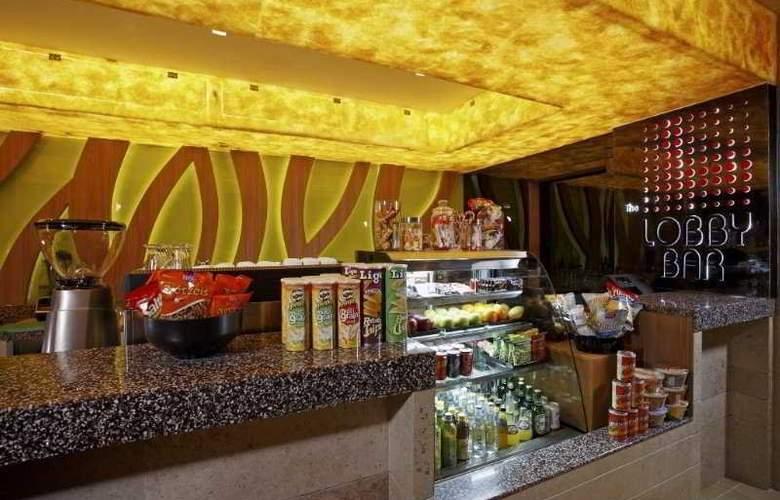 Centara Pattaya Resort - General - 4
