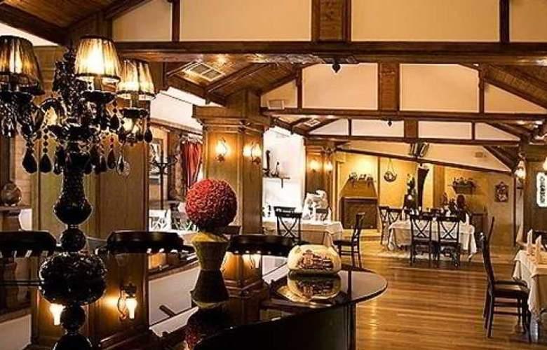 Castelo Di San Marino - Restaurant - 14