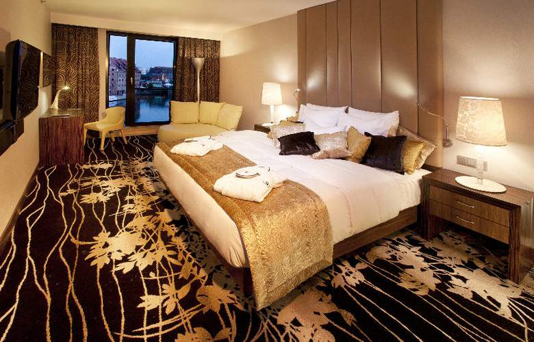 Hilton Gdansk - Room - 9