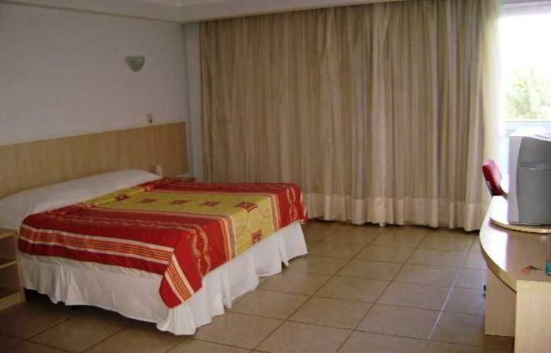 Bay Park Hotel Resort - Room - 4