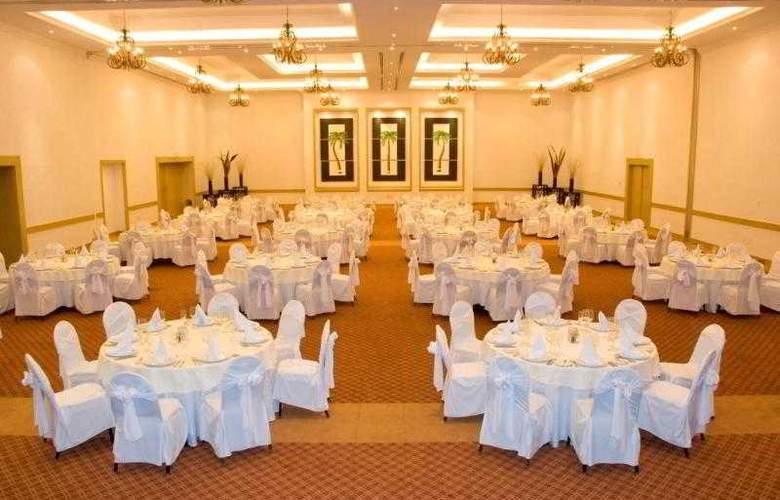Panama Jack Resorts Gran Caribe Cancun - Conference - 30