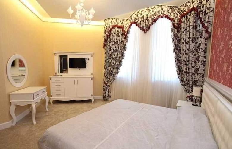 Aysberq Hotel - Room - 13
