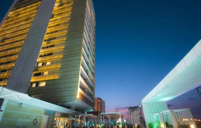 Epic Sana - Hotel - 7