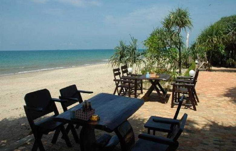 Lanta Nice Beach Resort - Restaurant - 12