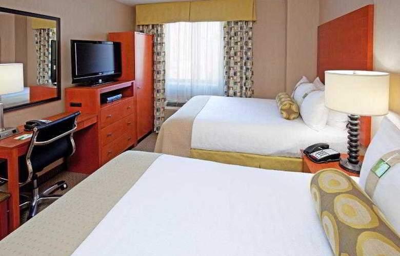 Holiday Inn Manhattan 6th Avenue - Hotel - 13