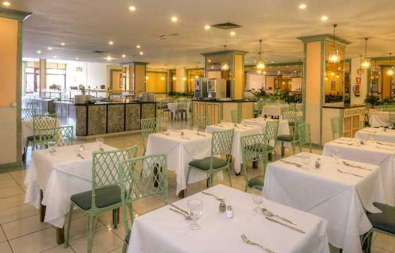 Elegance Dania Park - Restaurant - 12