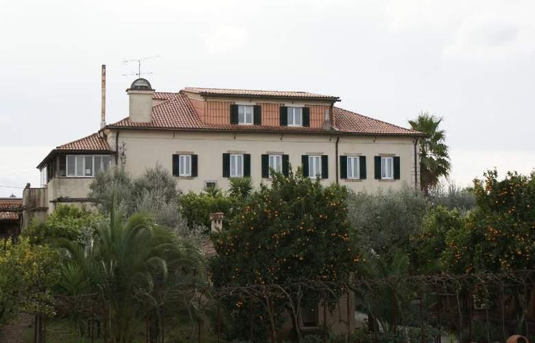 Quinta Do Albergue Do Bonjardim - Hotel - 11