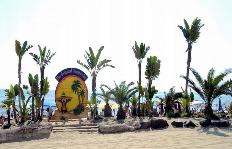 Villaggio Internazionale La Plaja - Beach - 3