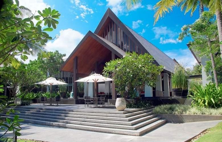 Twinpalms Phuket - Hotel - 0