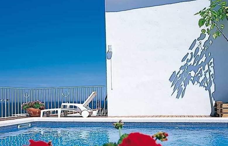 Planamar Platja d'Aro - Pool - 2