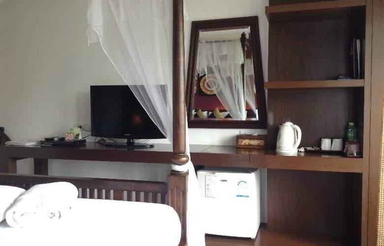 Dee Andaman Hotel Pool Bar - Room - 18