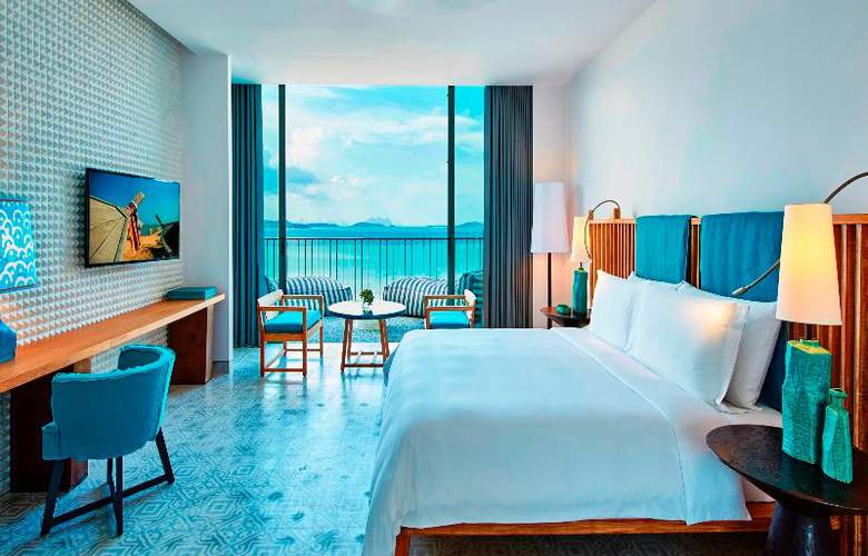 Point Yamu By Como, Phuket - Room - 59