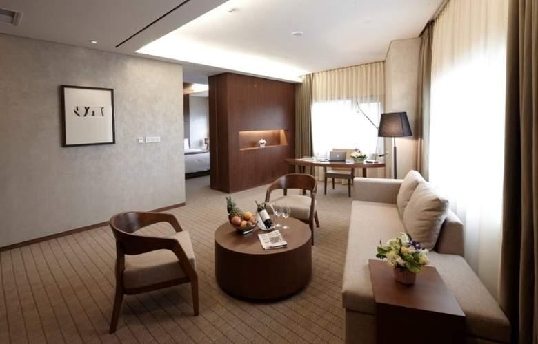 Best Western Premier Guro Hotel - Room - 6
