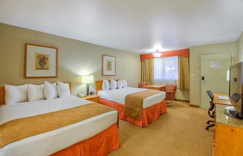 Best Western Foothills Inn - Room - 68