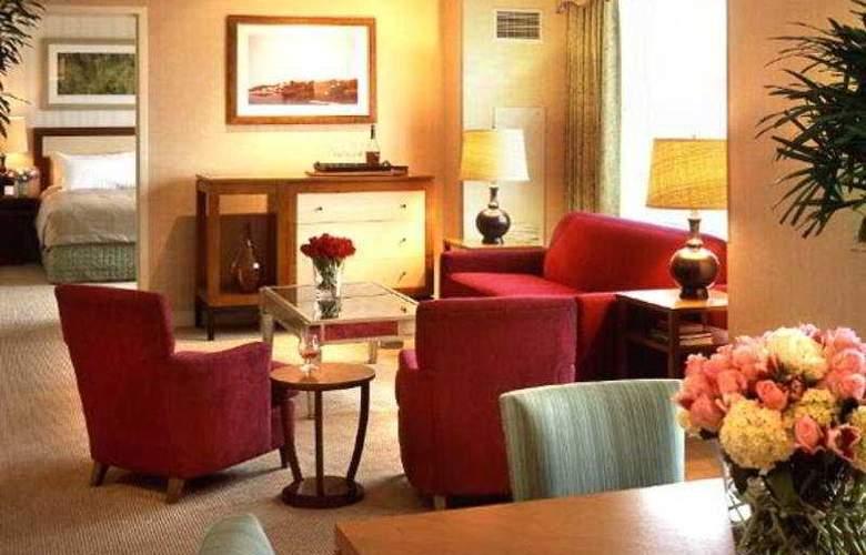 Loews New Orleans - Room - 5