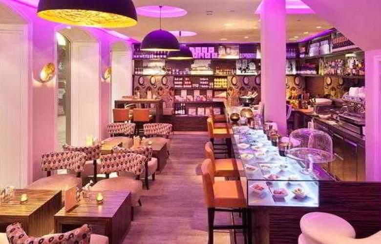 Fairmont Vier Jahreszeiten - Restaurant - 13