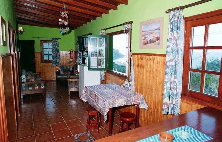 Casa Rural Ondina - Room - 4