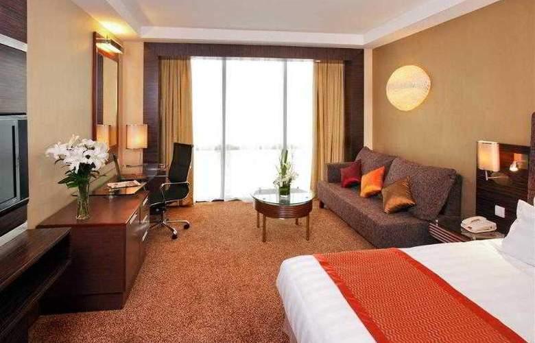 Novotel Beijing Peace - Hotel - 26