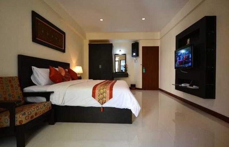 True Siam Hotel - Room - 7