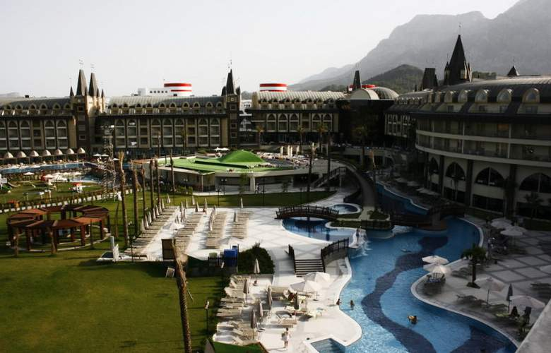 Amara Prestige - Hotel - 6