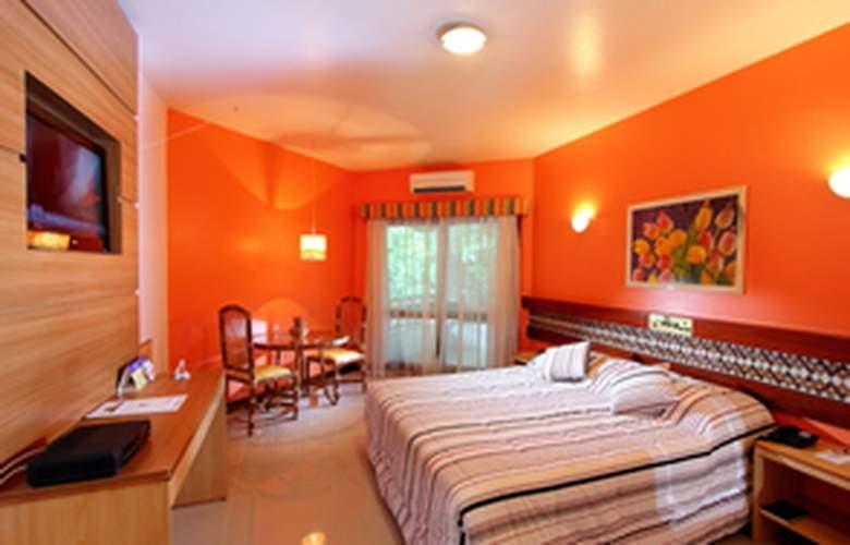 Shalimar Praia Hotel - Porto Seguro - Room - 7
