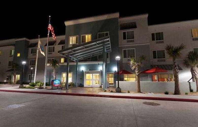 TownePlace Suites Galveston Island Gulf Front - Hotel - 8
