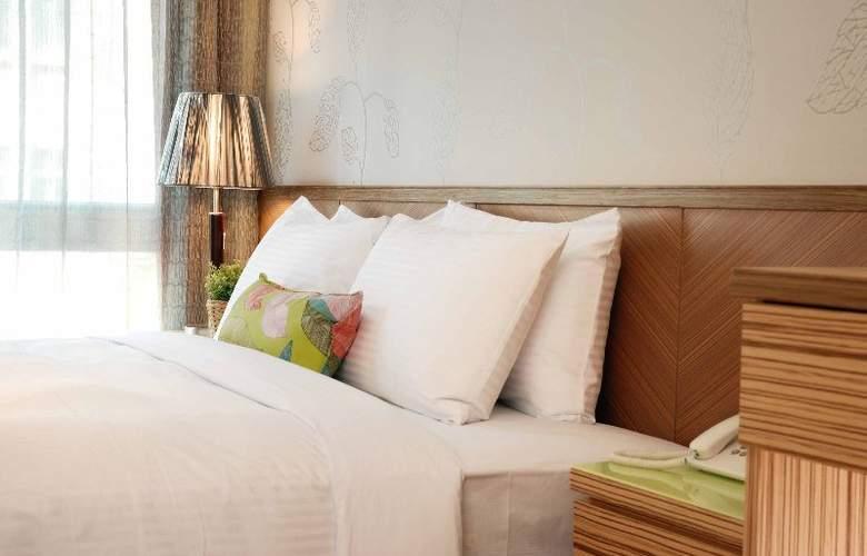 Homey House - Hotel - 0