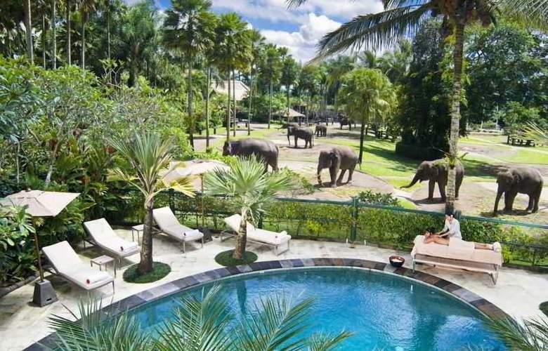 Elephant Safari Park Lodge - Pool - 10