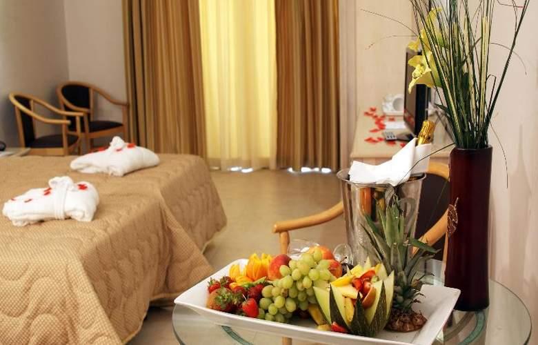 Solana Hotel & Spa - Room - 19